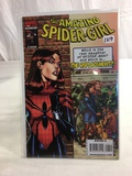 Collector Marvel Comics The Amazing Spider-Girl Comic Book No.26