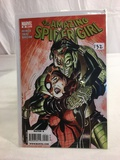 Collector Marvel Comics The Amazing Spider-Girl Comic Book No.29