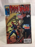 Collector Marvel Comics Spider-woman Comic Book No.2