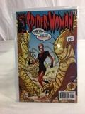 Collector Marvel Comics Spider-woman Comic Book No.8