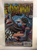 Collector Marvel Comics Spider-woman Comic Book No.9