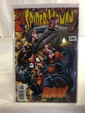 Collector Marvel Comics Spider-woman Comic Book No.10