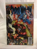 Collector Marvel Comics Spider-woman Comic Book No.15