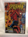 Collector Marvel Comics Peter Parker Spider-man  Comic Book No.2