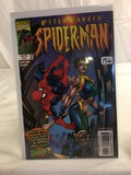 Collector Marvel Comics Peter Parker Spider-man  Comic Book No.4