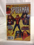 Collector Marvel Comics Peter Parker Spider-man  Comic Book No.5