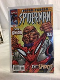 Collector Marvel Comics Peter Parker Spider-man  Comic Book No.6