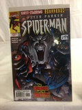 Collector Marvel Comics Peter Parker Spider-man  Comic Book No.7