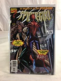 Collector Marvel Comics 2 The Daughter Of The True Spider-man Spider-Girl Comic Book #14