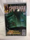 Collector Marvel Comics Peter Parker Spider-man  Comic Book No.8