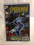 Collector Marvel Comics Peter Parker Spider-man  Comic Book No.12