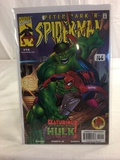 Collector Marvel Comics Peter Parker Spider-man  Comic Book No.14