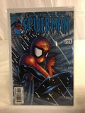 Collector Marvel Comics Peter Parker Spider-man  Comic Book No.20