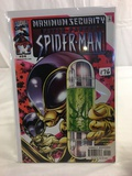 Collector Marvel Comics Peter Parker Spider-man  Comic Book No.24