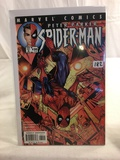 Collector Marvel Comics Peter Parker Spider-man  Comic Book No.30
