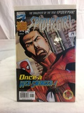 Collector Marvel Comics 2 The Daughter Of The True Spider-man Spider-Girl Comic Book #17
