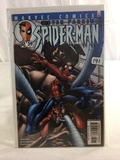 Collector Marvel Comics Peter Parker Spider-man  Comic Book No.39