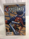 Collector Marvel Comics Peter Parker Spider-man  Comic Book No.41