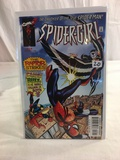 Collector Marvel Comics 2 The Daughter Of The True Spider-man Spider-Girl Comic Book #18