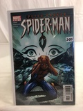 Collector Marvel Comics Peter Parker Spider-man  Comic Book No.48