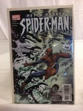 Collector Marvel Comics Peter Parker Spider-man  Comic Book No.49