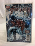 Collector Marvel Comics Peter Parker Spider-man  Comic Book No.51