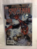 Collector Marvel Comics Peter Parker Spider-man  Comic Book No.52