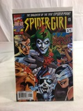 Collector Marvel Comics 2 The Daughter Of The True Spider-man Spider-Girl Comic Book #25