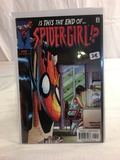Collector Marvel Comics 2 The Daughter Of The True Spider-man Spider-Girl Comic Book #26