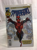 Collector Marvel Comics 2 The Daughter Of The True Spider-man Spider-Girl Comic Book #1