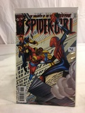 Collector Marvel Comics 2 The Daughter Of The True Spider-man Spider-Girl Comic Book #29