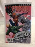 Collector Marvel Comics Spider-girl Comic Book No.34