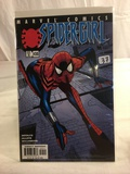 Collector Marvel Comics Spider-girl Comic Book No.35