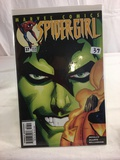 Collector Marvel Comics Spider-girl Comic Book No.37