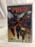 Collector Marvel Comics Spider-girl Comic Book No.43