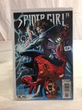 Collector Marvel Comics Spider-girl Comic Book No.48