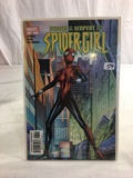 Collector Marvel Comics Spider-girl Comic Book No.57