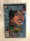 Collector Marvel Comics Spider-girl Comic Book No.72