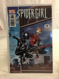 Collector Marvel Comics Spider-girl Comic Book No.76