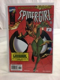 Collector Marvel Comics 2 The Daughter Of The True Spider-man Spider-Girl Comic Book #6