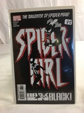 Collector Marvel Comics Spider-girl Comic Book No.83