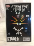 Collector Marvel Comics Spider-girl Comic Book No.84