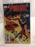 Collector Marvel Comics Spider-Girl Lost In Space Comic Book No.88