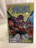 Collector Marvel Comics The Daughter Of Spider-man Spider-Girl Comic Book No.94