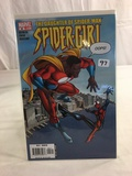 Collector Marvel Comics The Daughter Of Spider-man Spider-Girl Comic Book No.95