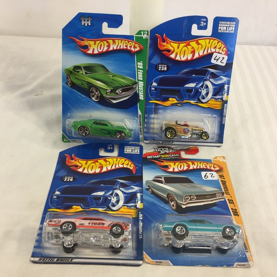 Collector New in Package Hot wheels Car Bulk Lots