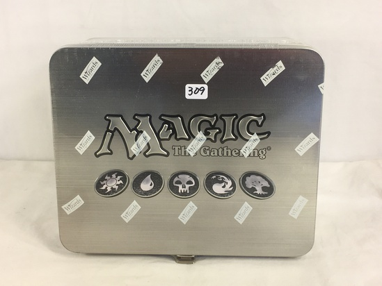 Collector NIB Factory Sealed Deckmaster Box Set Magic The Gathering Designed by Richard Garfield