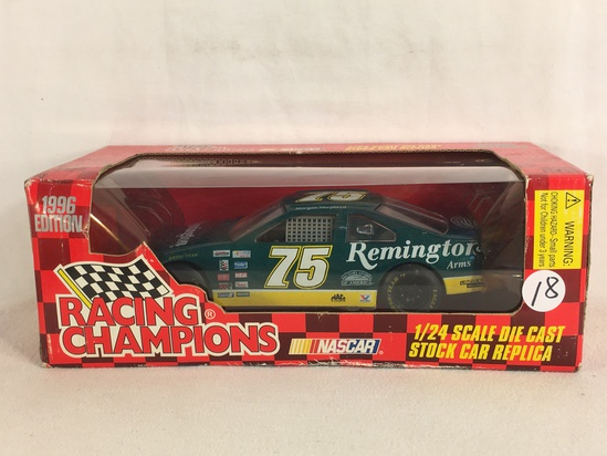 Collector Racing Champions Nascar 1/24 Scale Die Cast Stock Car Replica 1996 Edition