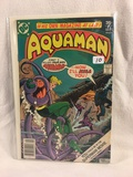 Collector Vintage DC Comics Aquaman Comic Book No.57