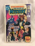 Collector Vintage DC Comics The House Of Mystery  Comic Book No.300